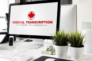 MT School of Canada medical transcription online training
