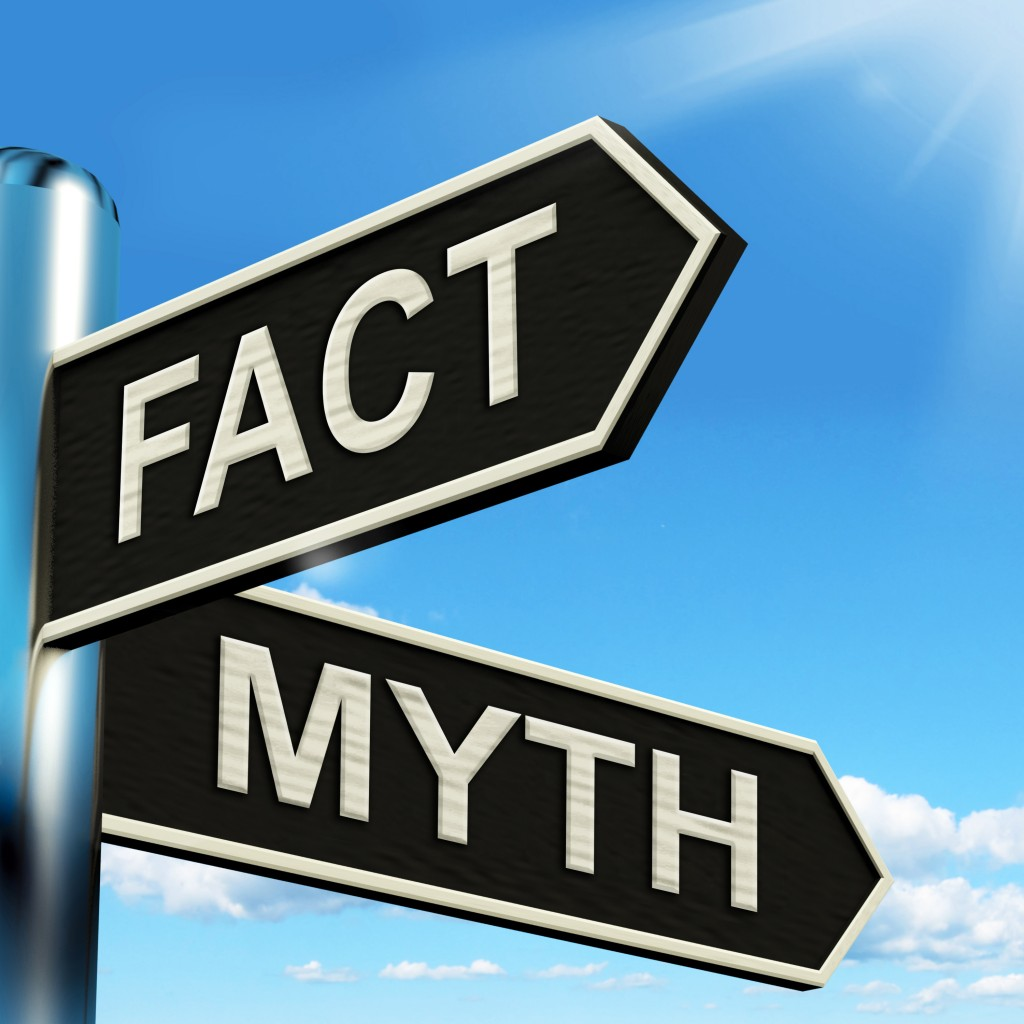 myths about medical transcription field