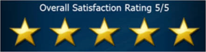 5-star rating