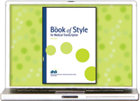 Book of Style