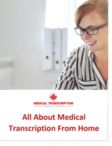 Medical Transcription eBook